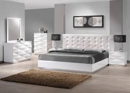 bedroom furniture bedroom minimalist king size upholstered