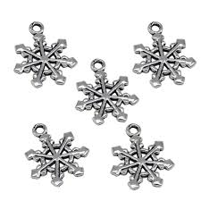 making snowflake ornaments promotion shop for promotional making