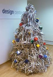 of the most creative diy and recycled tree ideas