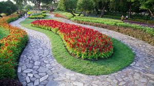creative garden pathway design ideas crazy garden tips youtube