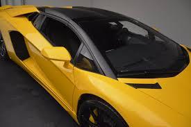 used lamborghini aventador 2015 lamborghini aventador lp 700 4 roadster stock 7284 for sale