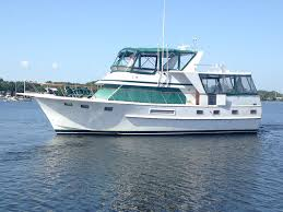 grand banks boats for sale yachtworld american tug 43 u0027 pilothouse trawler 2009 united yacht sales