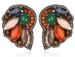 suzanna dai earrings 99 best suzanna dai jewelry images on bead jewellery
