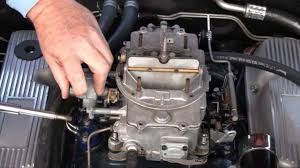 episode 104 carburetor choke set up and pcv autorestomod youtube