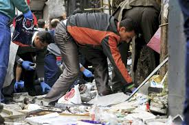 target ansonia black friday explosions rock egyptian churches dozens killed new haven register