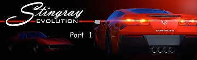 corvette stingray evolution racing 3 corvette stingray evolution part 1