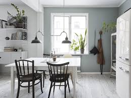 scandinavian interior home tour a scandinavian interior with green