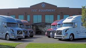 used volvo commercial trucks for sale tec equipment portland volvo u0026 mack trucks