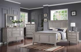 brimley 4 piece queen bedroom set grey levin furniture 4 piece queen bedroom set grey hover to zoom