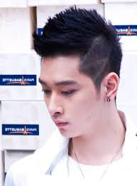 men hairstyle cool asian hairstyles for guys haircuts men and