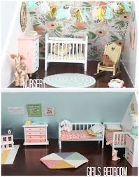 printable barbie house furniture 1075 best diy doll house furniture barbie size images on pinterest