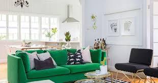 Queenslander Interiors A Queenslander Transformed With Eclectic Luxe Style Homes