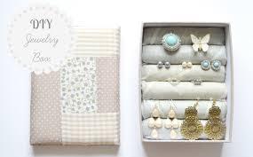 jewelry box photo frame diy jewelry box storage organization