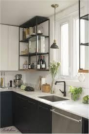 cabinets storages creative kitchen design breathtaking open creative kitchen design breathtaking open shelving kitchen ikea on concept design gallery marble countertop kitchen cabinet pendant light black sink fauctes