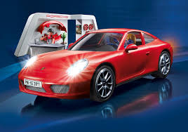 porsche 911 carrera s 3911 playmobil usa