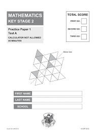 collections of year 6 maths sats papers wedding ideas