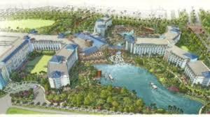 universal orlando planning to add water park