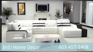 Home Decor Contemporary 3rd I Home Decor Contemporary Couches And Sectionals Nw Calgary