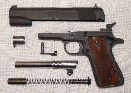 m1911 pistol wikipedia the free encyclopedia firearms related