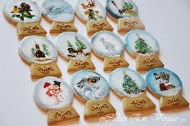 The Decorated Cookie Company 17 The Decorated Cookie Rainbow Cookies Recipe Dishmaps The