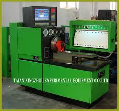 pcm e electric computer control diesel fuel injection pump test