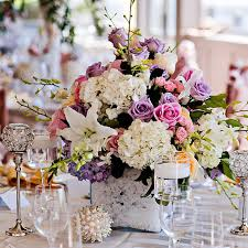 wedding centerpieces flowers amazing of colorful wedding centerpieces lilies wedding flowers
