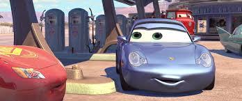 cars sally human sally carrera personnage dans u201ccars u201d pixar planet fr