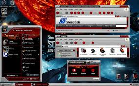 Window Blinds Windows 7 Stardock Windowblinds 8 13 460 Theme Collection Download