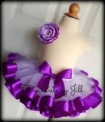 ribbon tutu ribbon trimmed tutu tutorial the ribbon retreat sewing