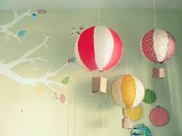the joyeful journey diy paper lantern air balloons