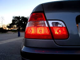 2004 bmw 330i tail lights e46 sedan tail lights question e46fanatics
