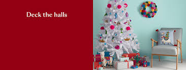 Christmas decorations  Home  Debenhams