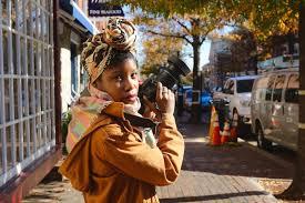 blackgirlmagic meet the creative gunning to bring black movie