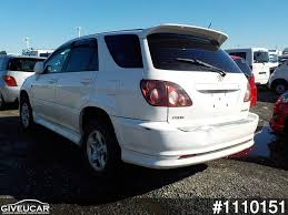 lexus harrier bd price used toyota harrier from japan car exporter 1110151 giveucar