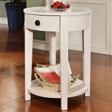 driftwood round bedside table u2014 new interior ideas the world of