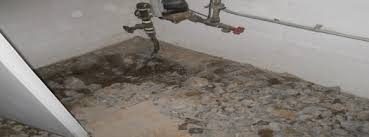 basement waterproofing water dry solutions basement waterfroofing