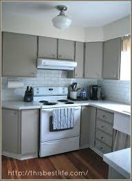 can you use chalk paint on melamine kitchen cabinets a touch new kitchen cabinets kitchen cabinets