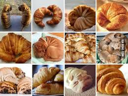 Croissant Meme - sharpei or croissant 9gag