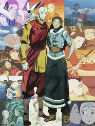 285 avatar airbender images team