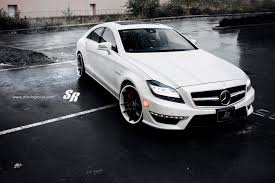 cls mercedes amg mercedes cls63 amg by sr auto grouptuningcult