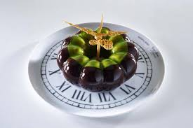 kit cuisine du monde chocolat entremet of italy gold medal coupe du monde de la