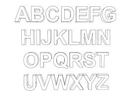 98 ideas coloring alphabet pages on emergingartspdx com