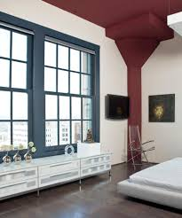 lowes san antonio for a modern bedroom with a open interior and