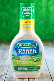 cilantro lime ranch grilled chicken plain chicken