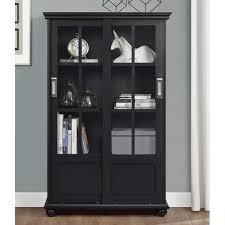 bookcases u0026 curio cabinets costco