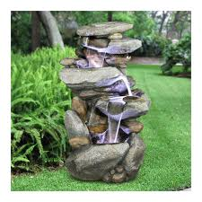 Yosemite Home Decor Fountains House Decorative Water Fountains For Garden Diy Fountain How To