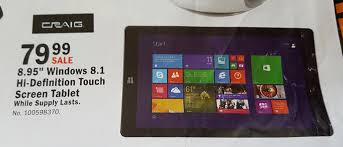 black friday deals for tablets don u0027t fall for these terrible tablet deals on black friday slashgear
