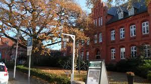 Husum Bad Genießer Hotel Altes Gymnasium In Husum U2022 Holidaycheck Schleswig