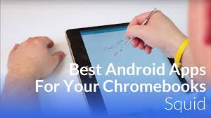 best android apps for your chromebook squid notes drawing pdf