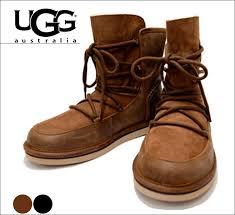 womens ugg lodge boot shoe get rakuten global market s ugg australia lodge